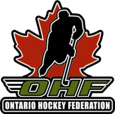 OHF (Ontario Hockey Federation)